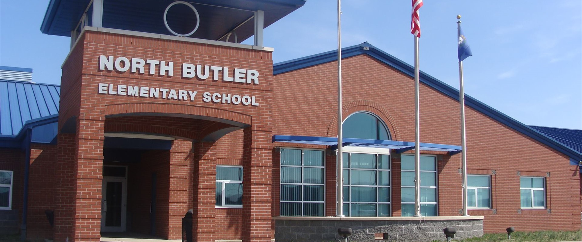 North Butler